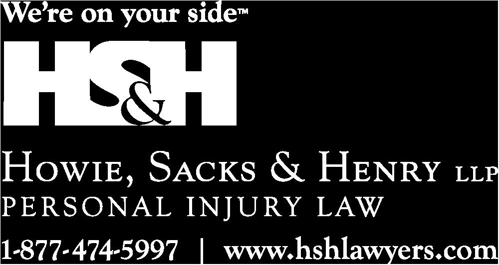 Howie, Sacks & Henry LLP - 1-877-474-5997